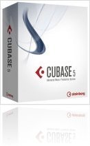Music Software : Steinberg announces free 5.5 Update for Cubase 5 and Cubase Studio 5 - macmusic