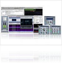 Music Software : Steinberg announces WaveLab 7 for Mac OS X and Windows - macmusic