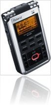 Audio Hardware : Roland announces R-05 WAVE/MP3 Recorder - macmusic