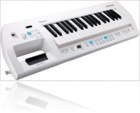 Music Hardware : Roland unveils Lucina AX-09 Shoulder Synthesizer - macmusic