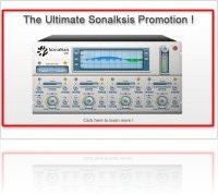 Plug-ins : DontCrack - The Ultimate Sonalksis Promotion !! - macmusic