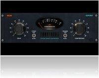 Plug-ins : MellowMuse CP2V - Vintage Style Compressor Plug-in - macmusic