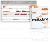 Logiciel Musique : MàJs pour la famille Melodyne chez Celemony Software - macmusic