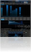 Virtual Instrument : Xfer Records releases Nerve - a Virtual Drum Machine - macmusic