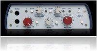 Audio Hardware : Rupert Neve Designs Portico 5017 Mobile DI/Pre/Comp Now Shipping - macmusic