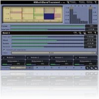 Plug-ins : 3 nouveaux plug-ins sign�s MeldaProduction - macmusic