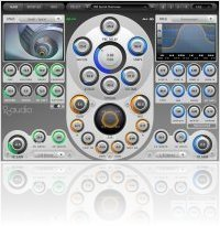 Plug-ins : Du nouveau pour la réverbe Aether de 2CAudio - macmusic