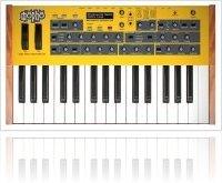 Matériel Musique : Le Mopho Keyboard de Dave Smith presque dispo... - macmusic