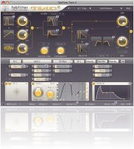 Virtual Instrument : FabFilter releases Electro Sound Set for FabFilter Twin 2 - macmusic