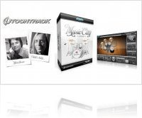 Virtual Instrument : Toontrack announces the Music City USA SDX - macmusic