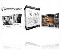 Virtual Instrument : Toontrack announces the Music City USA SDX - macmusic