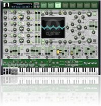 Virtual Instrument : Himalaya: Antiquity - DCAM: Synth Squad Preset Pack - macmusic