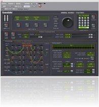 Plug-ins : Promo sur le plug-in H3000 chez Eventide - macmusic