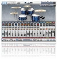 Instrument Virtuel : FXpansion sort BFD Eco - macmusic