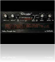 Plug-ins : Softube Valley People Dyna-mite Released - macmusic