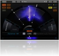 Plug-ins : NuGen Audio updates Stereoizer to v3.1 - macmusic