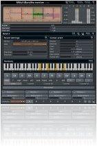Plug-ins : MeldaProduction releases MMultiBandHarmonizer - macmusic