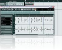 Music Software : Steinberg to launch Nuendo 5 - macmusic