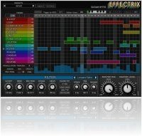 Music Software : SugarByte Effectrix now for 64bits - macmusic
