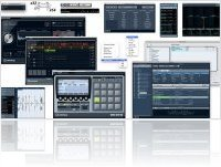 Music Software : Steinberg releases free 5.5 update for Cubase 5 - macmusic