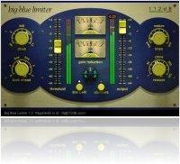 Plug-ins : Big Blue Limiter par 112db - macmusic