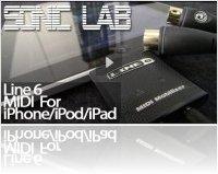 Music Hardware : MIDI on the iPad / iPhone - macmusic