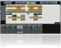 Music Software : Mu.Lab updated to 3.1 - macmusic