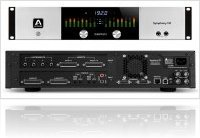 Computer Hardware : Apogee Introduces Symphony I/O multi-channel audio interface - macmusic