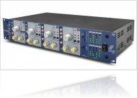 Matériel Audio : Focusrite annonce le préampli ISA428 MkII - macmusic