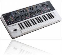 Music Hardware : Roland ships GAIA SH-01 synthesizer - macmusic