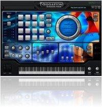 Virtual Instrument : Sonivox releases Reggaeton Instrumento Virtual - macmusic