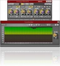 Plug-ins : Voxengo PHA-979 phase alignment plugin updated - macmusic