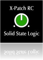 Music Software : SSL iPhone App to control X-Patch - macmusic