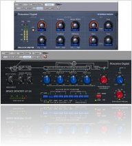 Plug-ins : Eventide distribue les plugins Princeton Digital - macmusic
