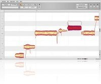 Music Software : Service update for Melodyne available - macmusic