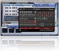 Music Software : Novation Automap 3.5 - macmusic