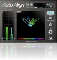 Plug-ins : Automatic Microphone Time Alignment AudioUnit Plug-in - macmusic