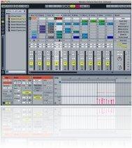 Instrument Virtuel : Son métallique pour Ableton Live - macmusic