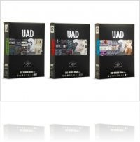 Plug-ins : UAD-2 Analog Classics Bundle - macmusic