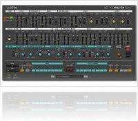 Plug-ins : ReKon audio releases VST-AU MKS-80 Editor - macmusic