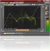 Plug-ins : Voxengo Harmonieq 2.0 Released - macmusic