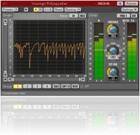 Plug-ins : Voxengo Polysquasher v2.3 available - macmusic