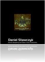 Misc : Daniel Stawczyk (Status) releases RAW – preset bank for Toxic Biohazard - macmusic