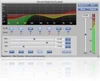 Plug-ins : Sonoris Mastering Equalizer released - macmusic