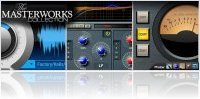 Plug-ins : MOTU MasterWorks Collection for everybody - macmusic