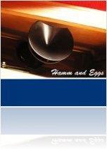 Instrument Virtuel : Detunized.com sort un nouveau pack de sons Hammond B2 - macmusic