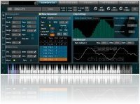 Virtual Instrument : Plogue Chipsounds v1.5 Released - macmusic