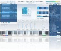 Virtual Instrument : Vienna Instruments PRO - macmusic