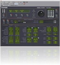 Plug-ins : Eventide Anthology II Upgrade Special Extended - macmusic