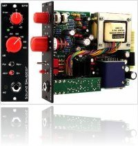 Audio Hardware : Sound Skulptor MP573 - Classic Mic Preamp ported to the Lunchbox format - macmusic
